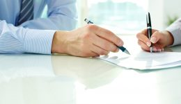 Factors to Consider to Choose the Right Process Server