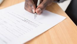 Types of Documents Delivered by Process Servers